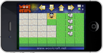 Woolcraft level editor jul 2011