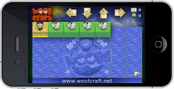 Woolcraft level editor aug 2011