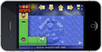 Woolcraft level editor sep 2011