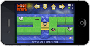Woolcraft level editor oct 2011