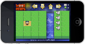Woolcraft level editor nov 2011