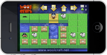 Woolcraft level editor feb 2013