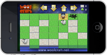 Woolcraft level editor feb 2014