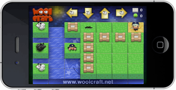 Woolcraft level editor dec 2014