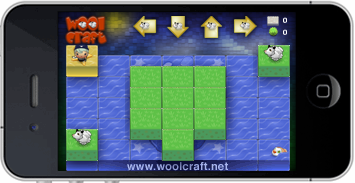 Woolcraft level editor may 2015