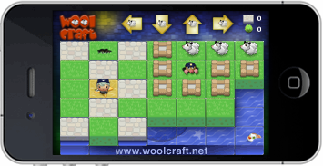 Woolcraft level editor jun 2015
