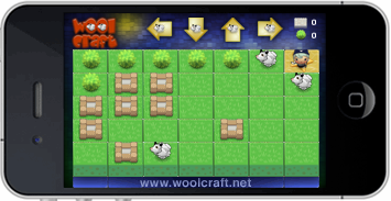Woolcraft level editor apr 2016