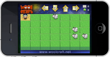 Woolcraft level editor jun 2011